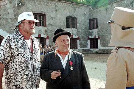 Filmhelyszínek Magyarországon