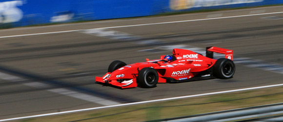 Formula Renault 3.5. (Formula Renault 3.5,