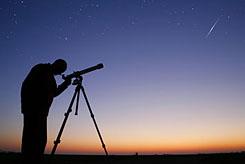 Az elmúlt évek leglátványosabb csillaghullása várható szombaton